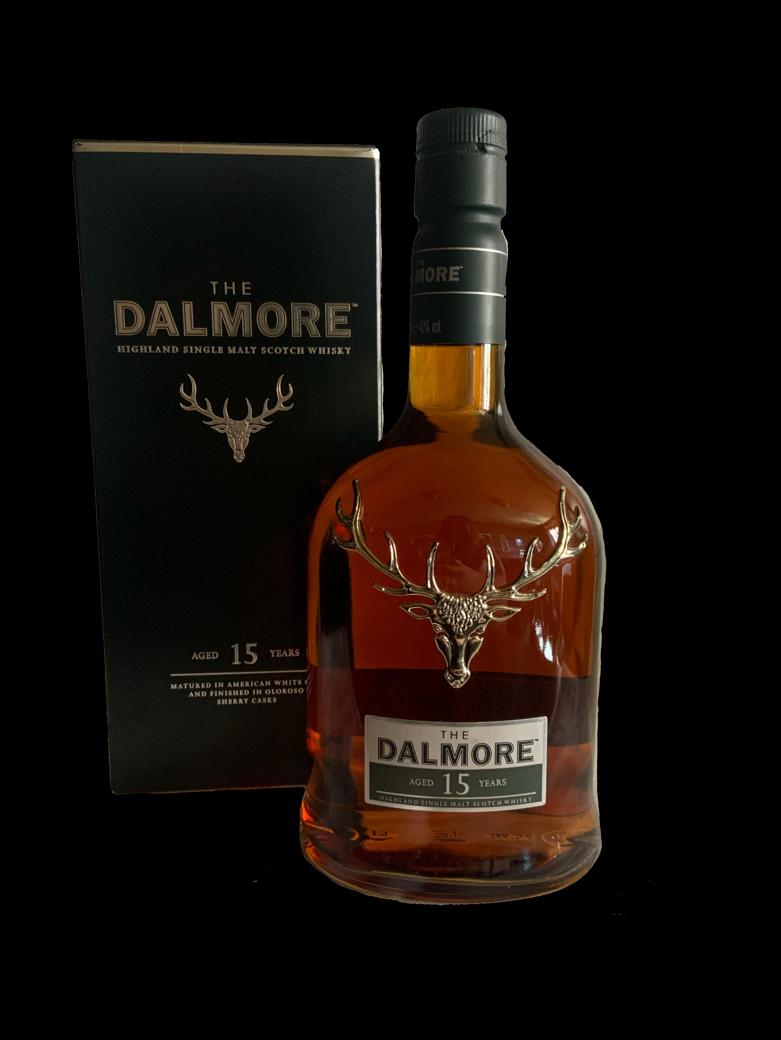 The Dalmore 15