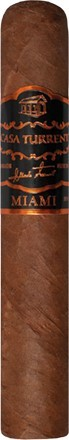 Casa Turrent Origin Miami Robusto Extra