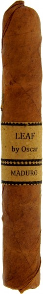 Oscar Valladares The Leaf Maduro