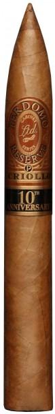Perdomo Reserve 10th Anniversary Criollo Torpedo