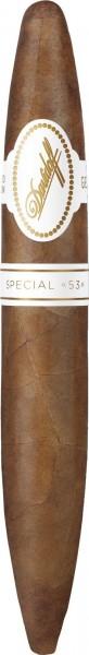 Davidoff Limited Edition 2020 Special 53 Capa Dominicana Perfecto
