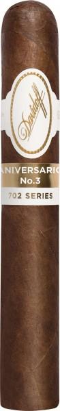 Davidoff Series 702 Aniversario No. 3
