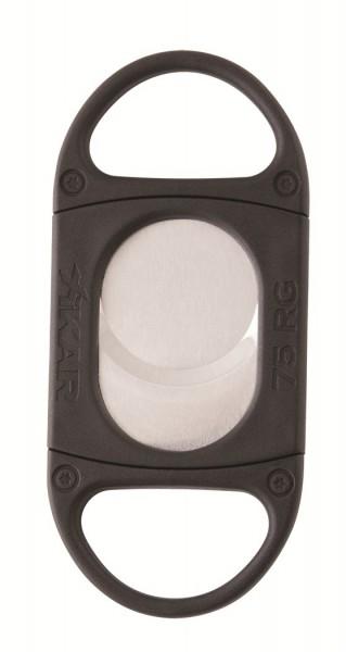 Xikar Cutter X8 Schwarz 75er Ringmaß