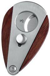 Xikar Cutter Xi3 Redwood Silber