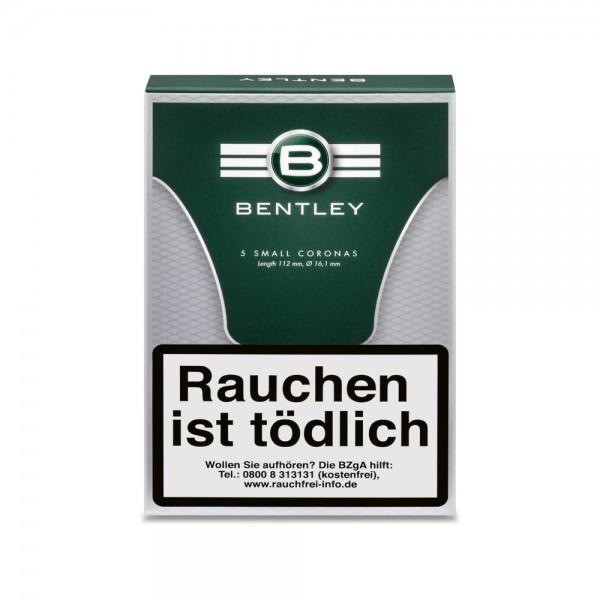 Bentley Small Coronas