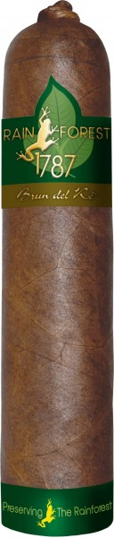 Brun del Re 1787 Rain Forest Short Robusto