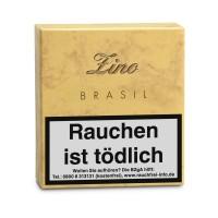 Zino Cigarillos Brasil der raffinierte Smoke für zwischendurch