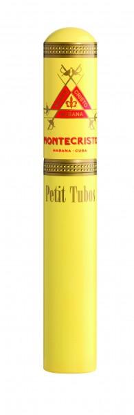Montecristo Petit Tubos