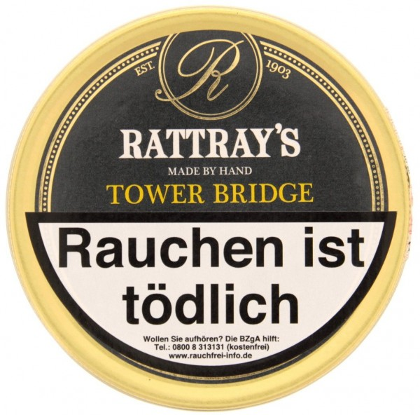 Rattray´s Aromatic Collection Tower Bridge