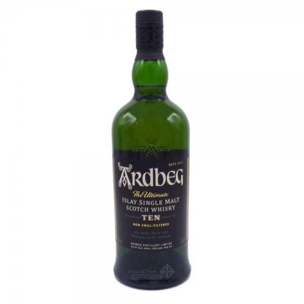 Ardbeg Islay Single Malt 10 Jahre