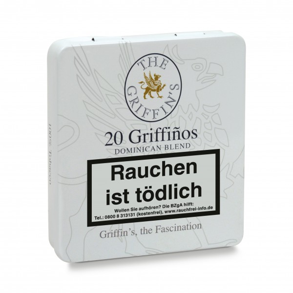 The Griffin's Griffinos