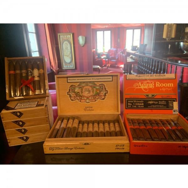 AJ-Fernandez-Aging-Room-My-Father-Lounge-Exclusive-Tatuaje-Don-Pepin-Sampler
