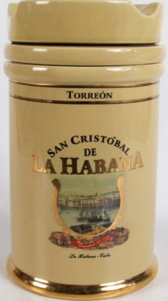 San Cristobal DE LA Habana Torreon Jar