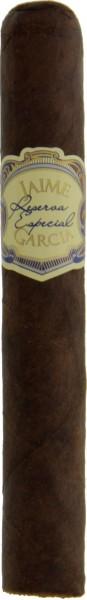 Jaime Garcia Reserva Especial Toro vom einmaligen Zigarrenevent zur Serienproduktion