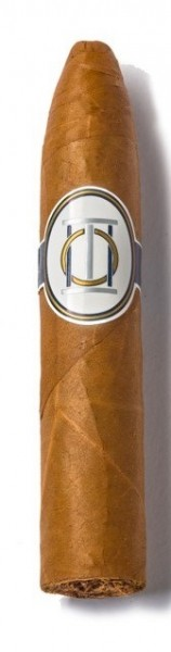 Laura Chavin Classic No. 888 Petit Belicoso is a multi-faceted small cigar format