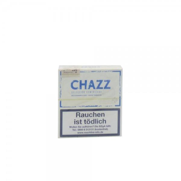 Chazz Seleccion Dominicana Cigarrillos No. 791