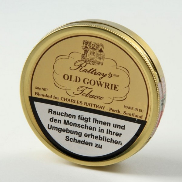 Rattray´s British Line Old Gowrie