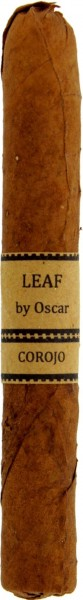 Oscar Valladares The Leaf Corojo