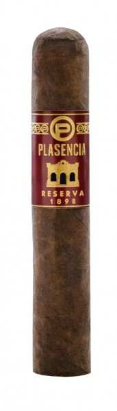 Plasencia Reserva 1898 Robusto