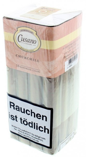 Cusano Bundle Churchill