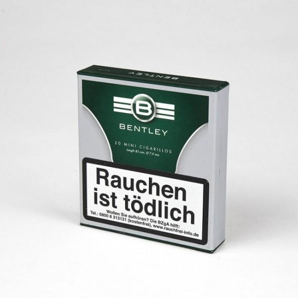 Bentley Mini Zigarillos