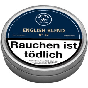 Vauen English Blend