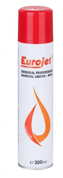 Das universal Gas von Eurojet