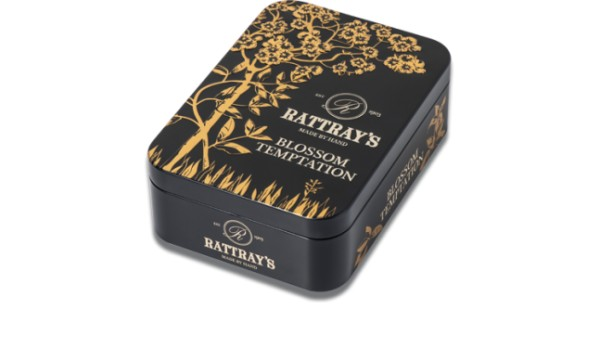 Rattray´s Aromatic Collection Blossom Temptation