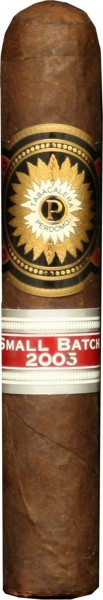 Perdomo Small Batch Rothschild Maduro