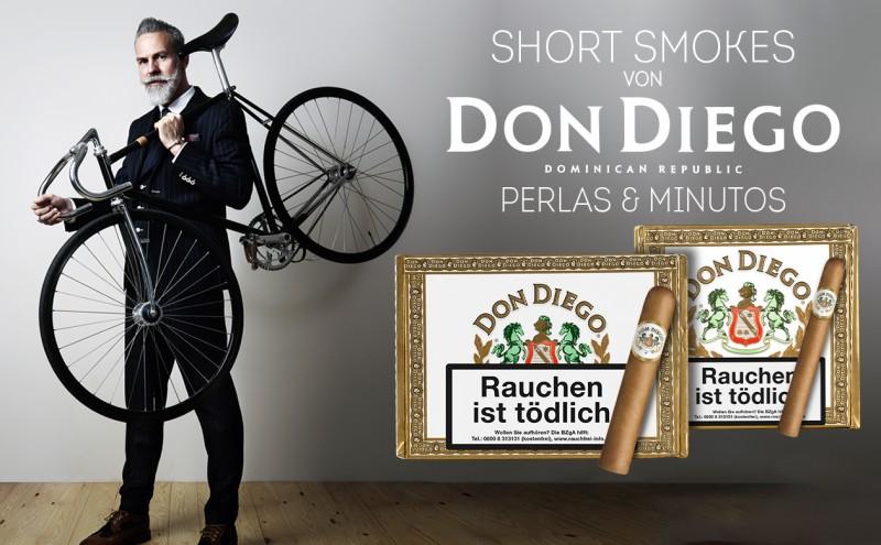Don Diego Zigarren