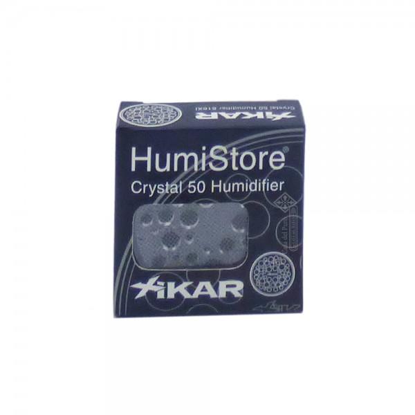 Xikar HumiStore Crystal 50