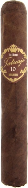 Tatuaje La Seleccion de Cazador Bon Chasseur Robusto rich and harmonious smoking pleasure