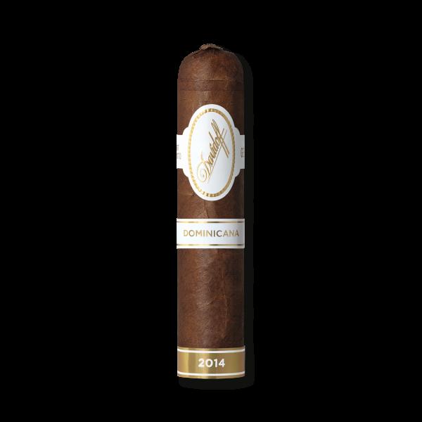 Davidoff Dominicana Limited Release Short Robusto