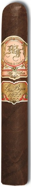 Don Pepin My Father Le Bijou 1922 Toro