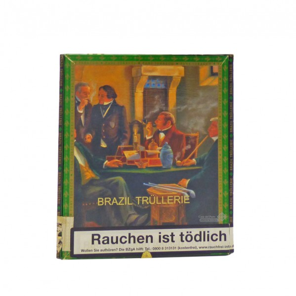 Brazil Trüllerie Fancy Smoke
