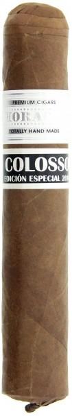 Horacio Edicion Especial El Colosso