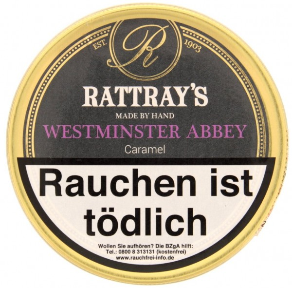 Rattray´s Aromatic Collection Westminster Abbey