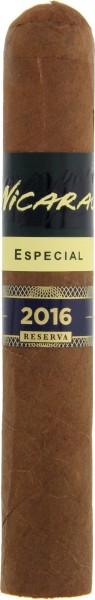 Nicarao Especial Reserva 2016 Robusto