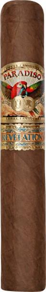 Paradiso Revelation Leviathan