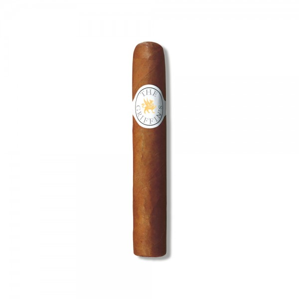The Griffin's Gran Robusto