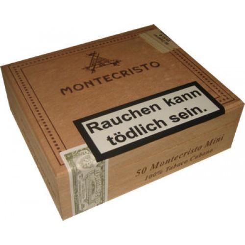 Montecristo Mini LCDH