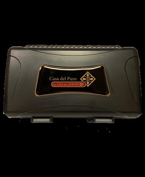 Casa del Puro Reisehumidor für 10 Zigarren