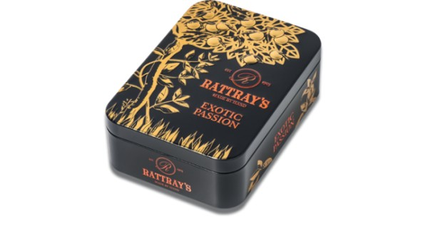 Rattray´s Aromatic Collection Exotic Passion