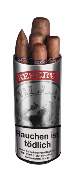 Villa Zamorano Reserva Linie Cigar Can Sampler Dose