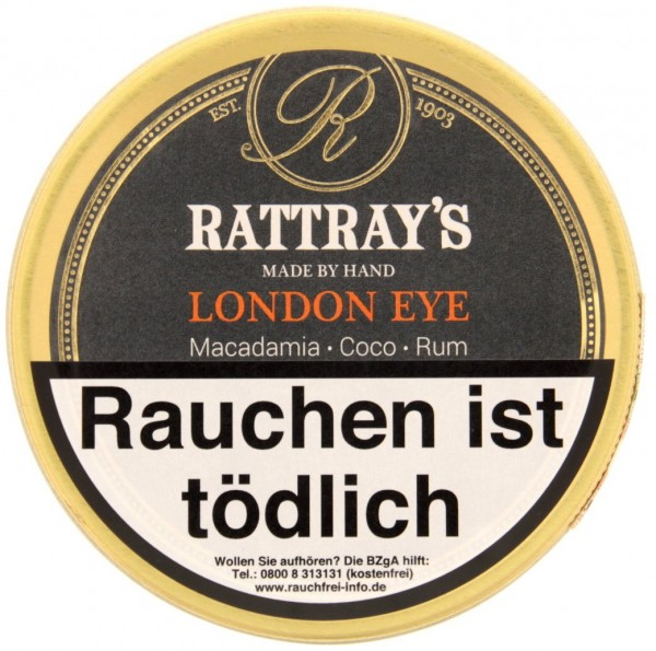 Rattray´s Aromatic Collection London Eye