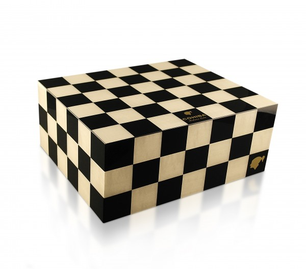 Cohiba Schach Humidor Limited Edition 2020