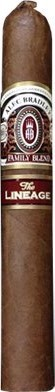 Alec Bradley Family Blend The Lineage Toro